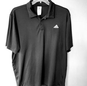 2 for $7 Adidas polo shirt size 2XL
